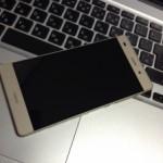 Huawei P8 lite と DMMライトコース