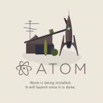 エディタAtomを使ってリモートでペアプログラミングしよう!