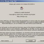 WindowsでのC言語の開発環境(Eclipse)
