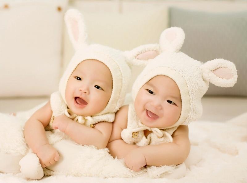 s-twin-babys