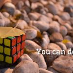 [ルービックキューブ]6面攻略法なんて簡単だっ!誰でも絶対揃えられる!!