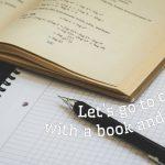 スマホはお留守番、カフェで本を読もう!『プログラマの数学』