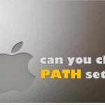 [Mac]環境変数PATHの設定・変更・追加・確認・順番入れ替えの方法